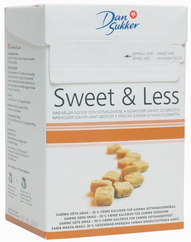 sweetless